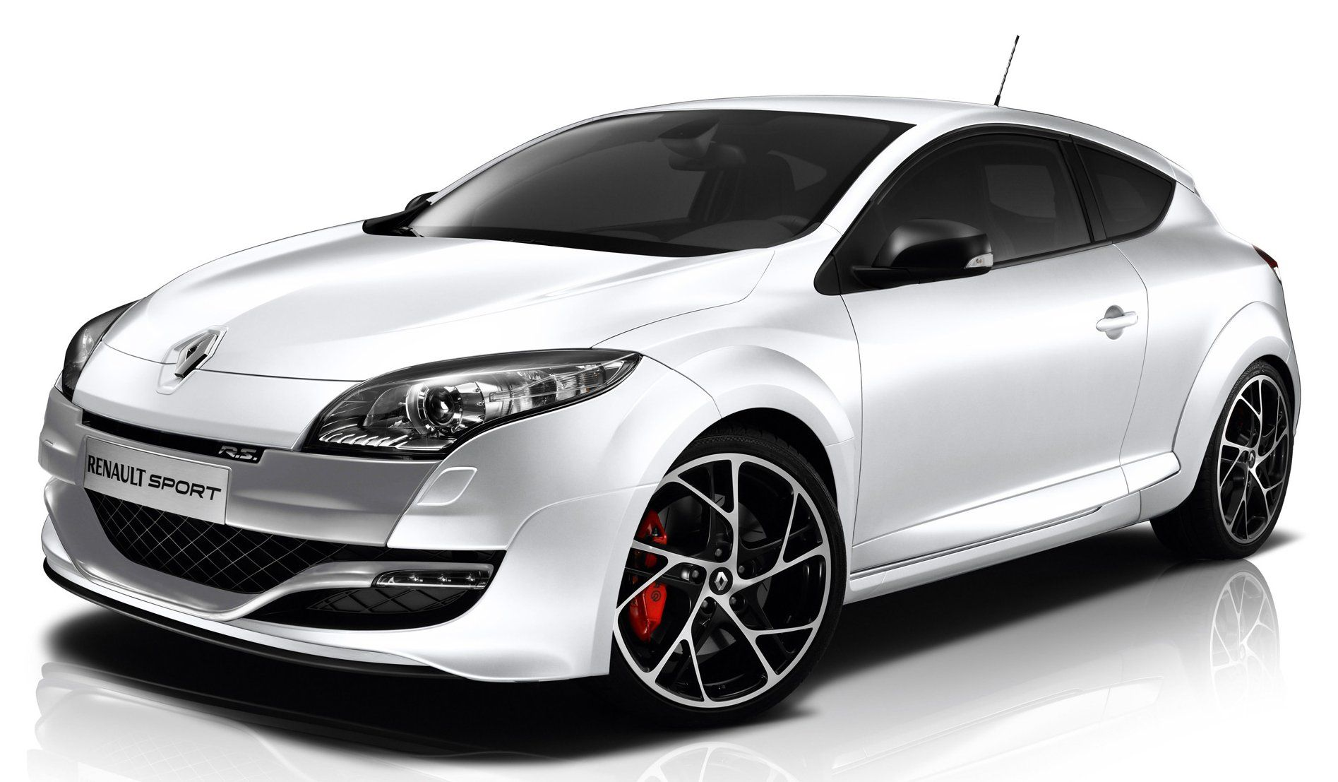 power cars renault megane rs 250 cup trophee. Black Bedroom Furniture Sets. Home Design Ideas